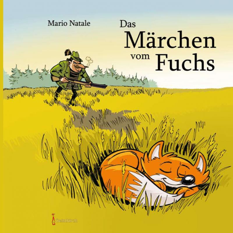 Das Märchen vom Fuchs