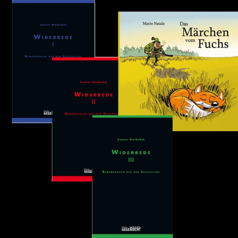 WEIHNACHTSPAKET 2017